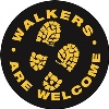 Link to Walkers are Welcome website